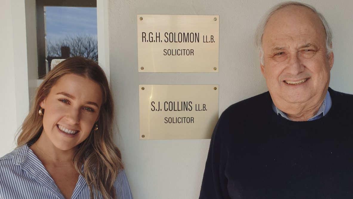 Richard Solomon Commercial Lawyers